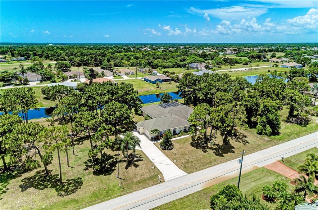 978 BOUNDARY BOULEVARD Property Photo - ROTONDA WEST, FL real estate listing