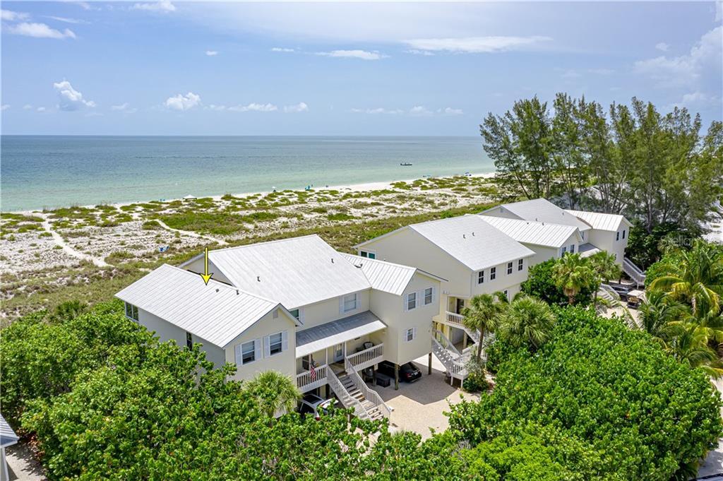 460 Gulf Blvd #10 Property Photo