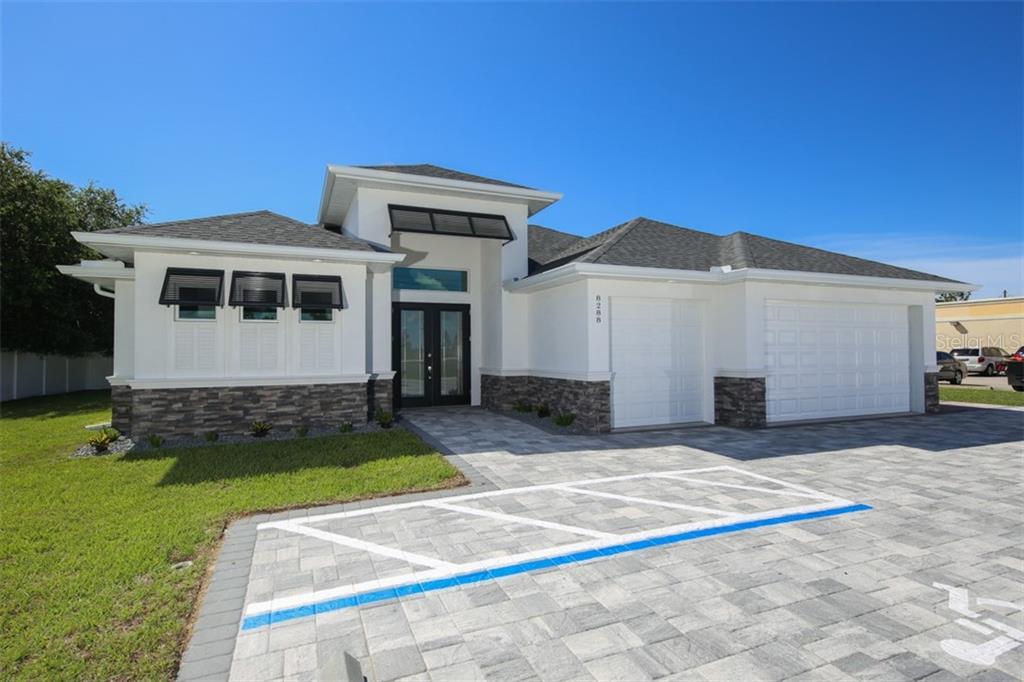 20 MEDALIST TER Property Photo - ROTONDA WEST, FL real estate listing