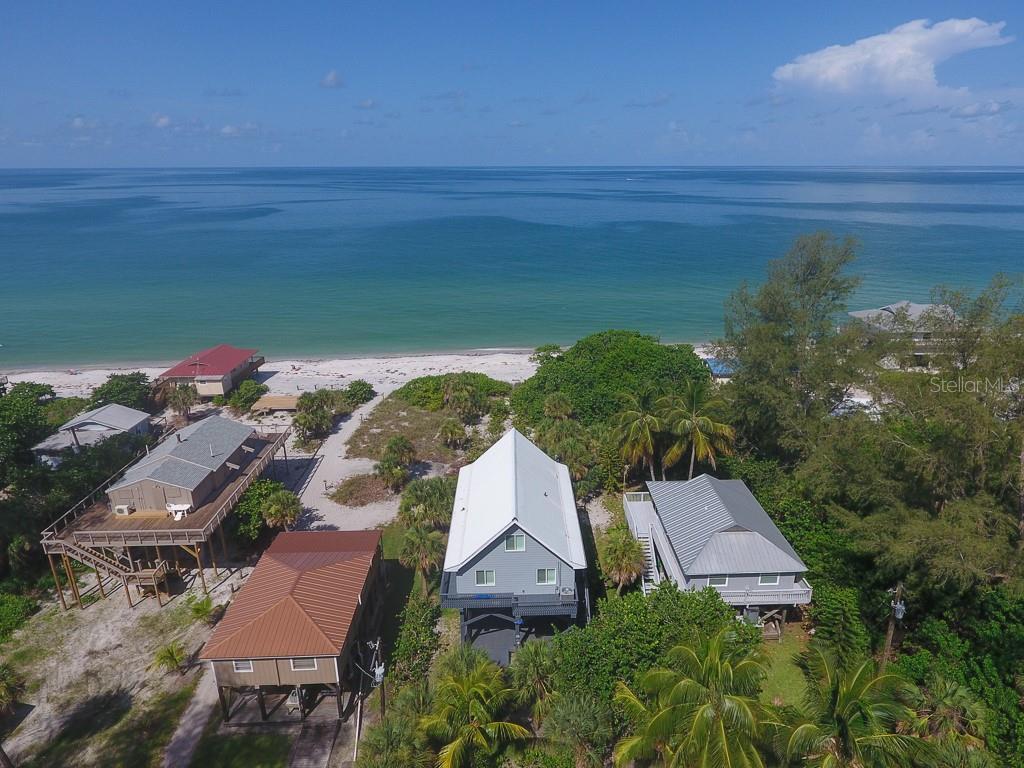 8454 Little Gasparilla Island Property Photo