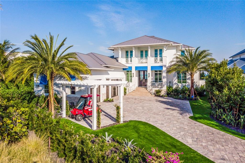 878 HILL TIDE LN Property Photo - BOCA GRANDE, FL real estate listing