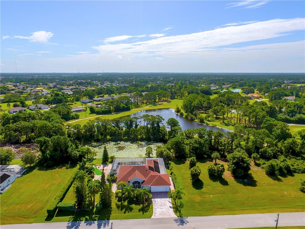 81 PINE VALLEY PLACE Property Photo - ROTONDA WEST, FL real estate listing