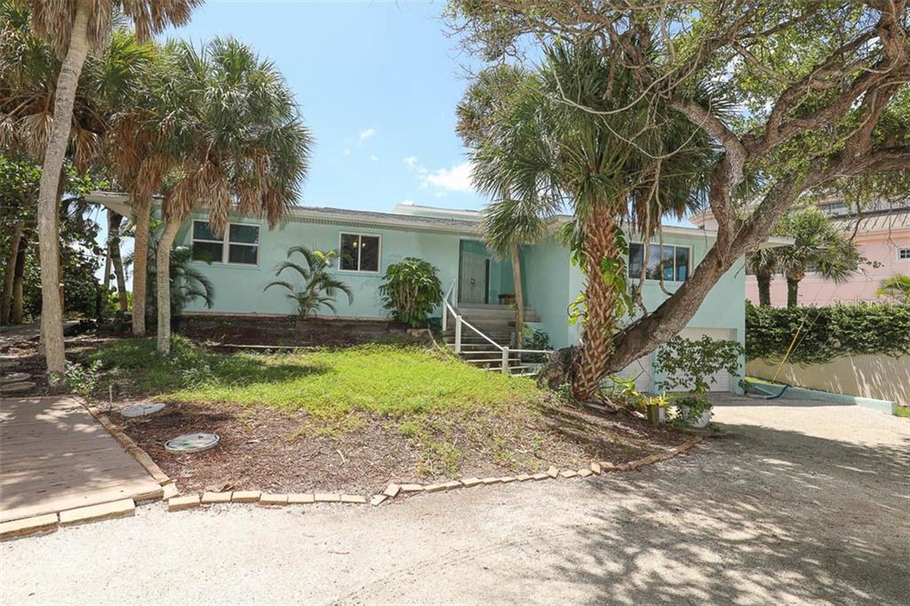 6810 Manasota Key Road Property Photo