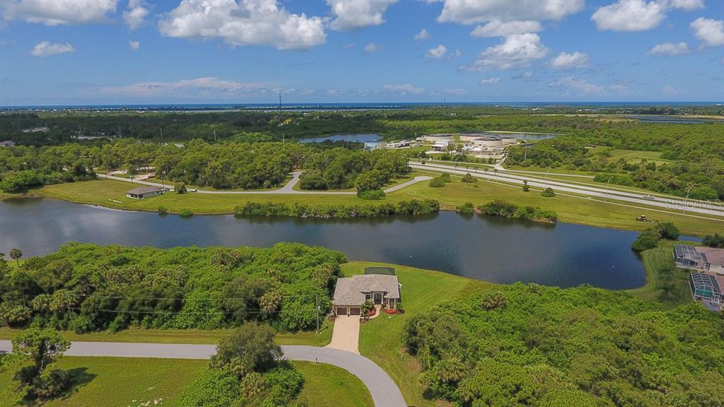 226 SPRING DRIVE Property Photo - ROTONDA WEST, FL real estate listing