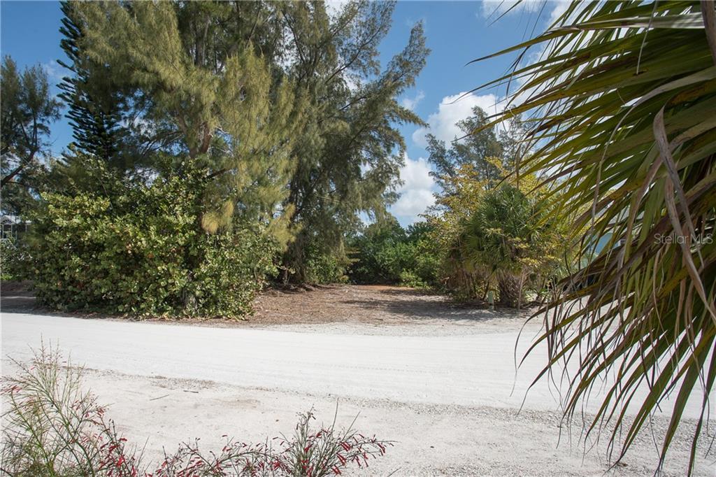 322 S Gulf Boulevard Property Photo