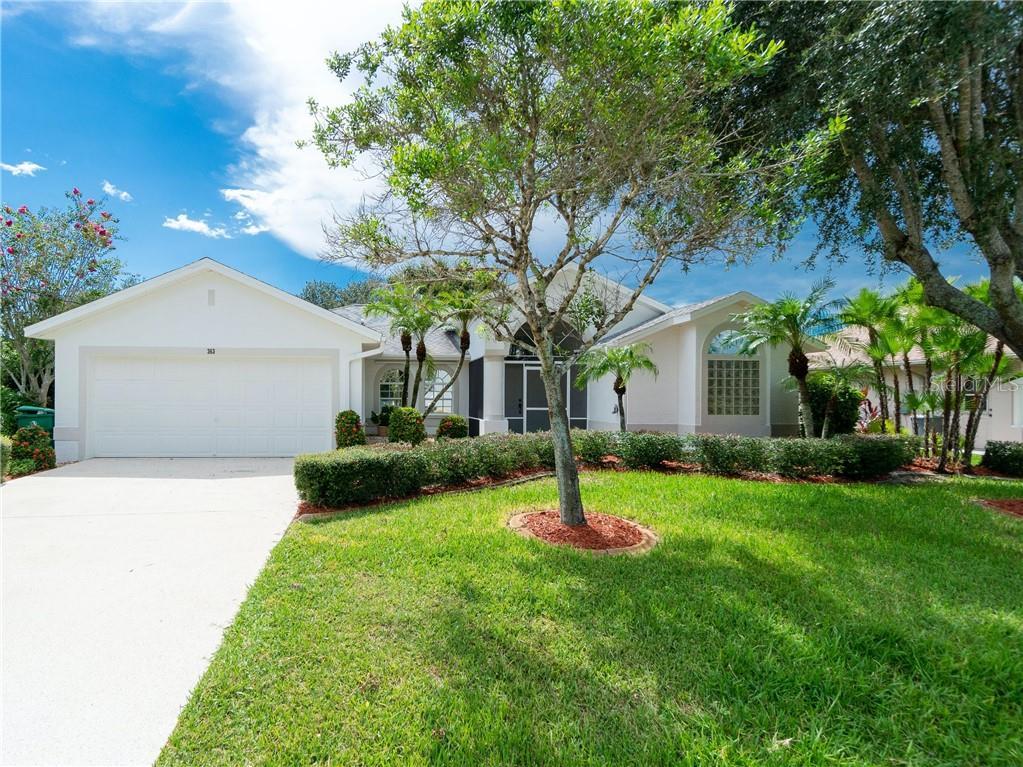 363 VICEROY TERRACE Property Photo - PORT CHARLOTTE, FL real estate listing