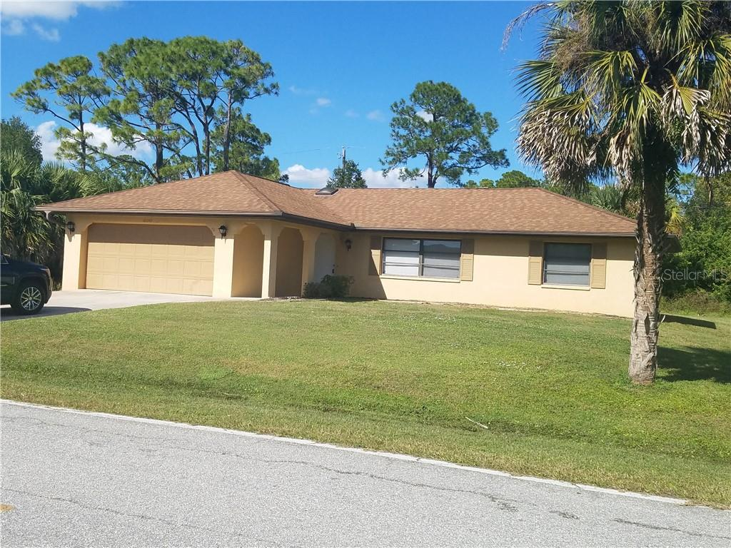 18252 ACKERMAN AVENUE Property Photo - PORT CHARLOTTE, FL real estate listing