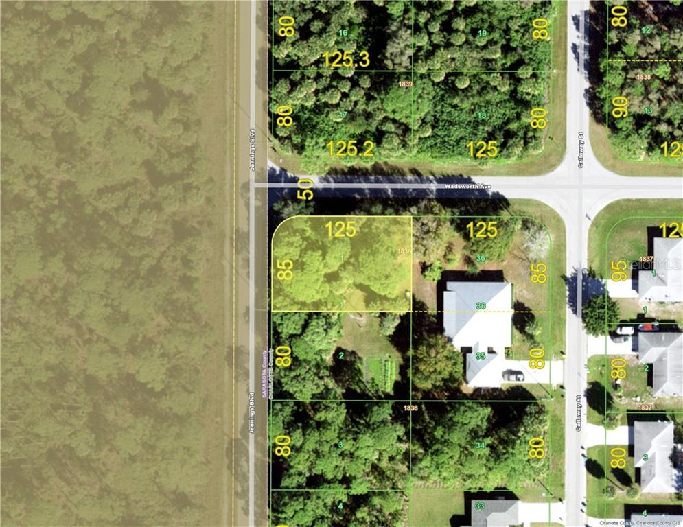 5392 Jennings Boulevard Property Photo