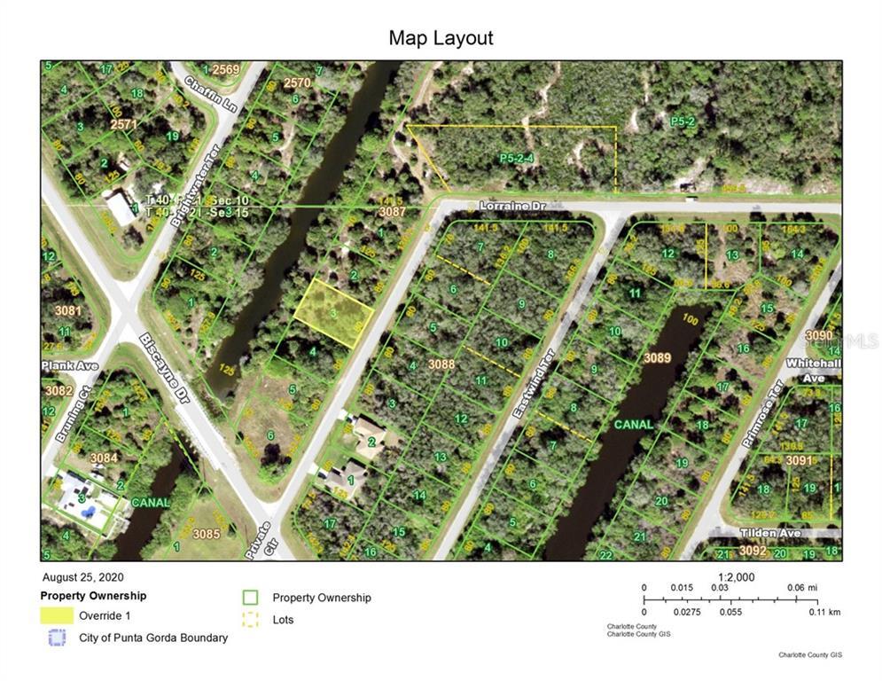 2145 Lorraine Drive Property Photo
