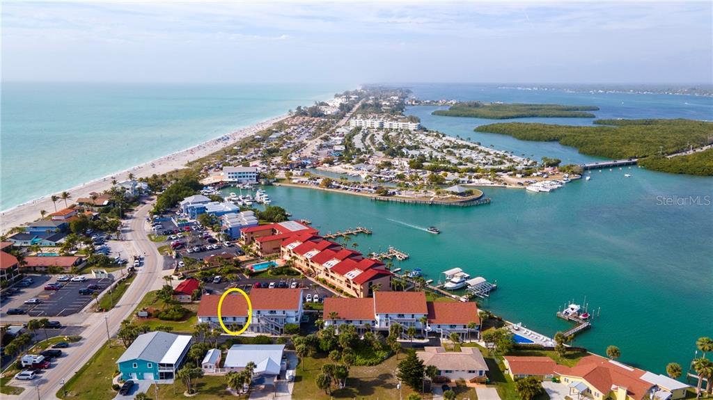 1745 Gulf Boulevard #2 Property Photo