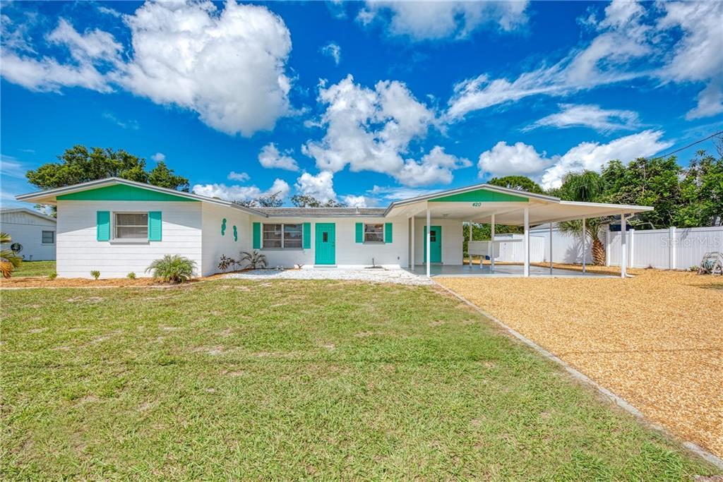 420 Creek Lane Drive Property Photo
