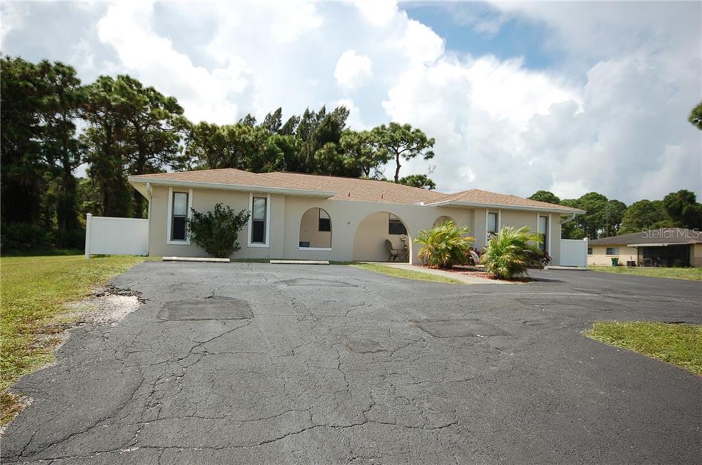131 BOUNDARY BOULEVARD #A & B Property Photo