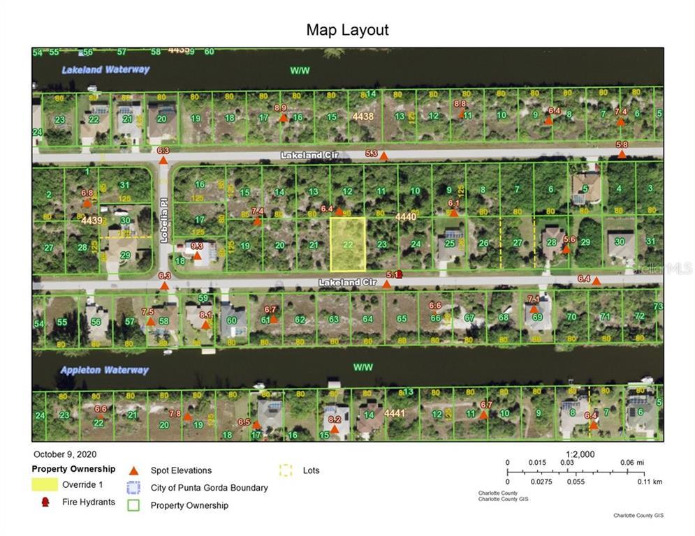 15473 LAKELAND CIRCLE Property Photo