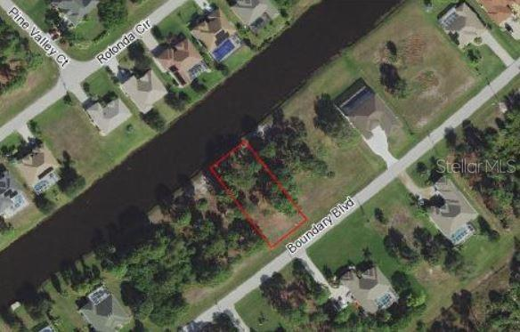 1066 Boundary Boulevard Property Photo