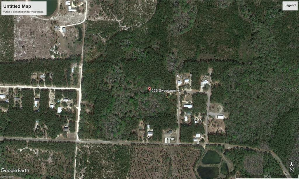 1235 SWEETGUM CIRCLE NE Property Photo - PERRY, FL real estate listing