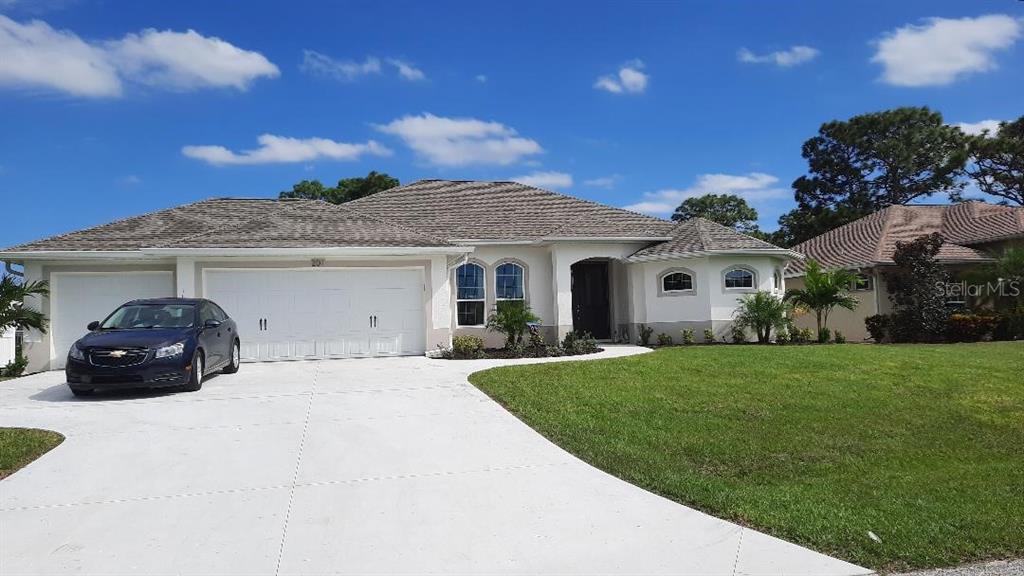 239 BROADMOOR LANE Property Photo - ROTONDA WEST, FL real estate listing
