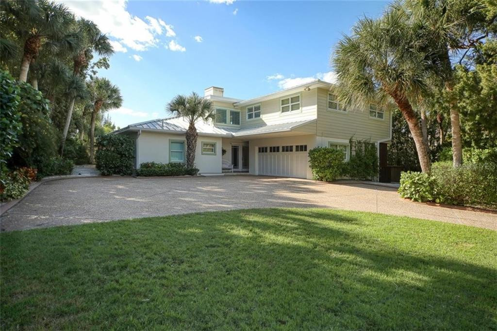 775 N Manasota Key Road Property Photo