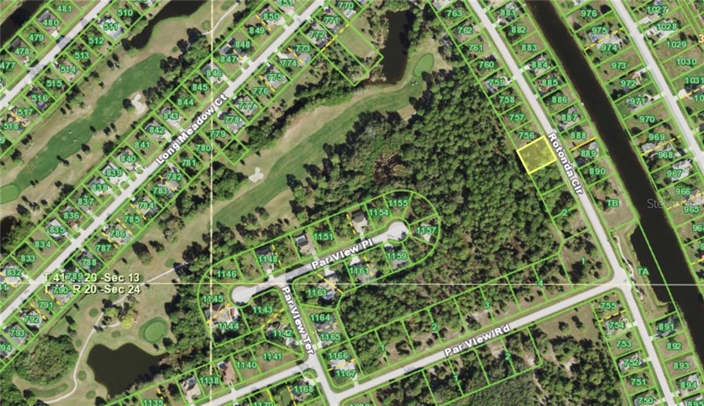 772 Rotonda Circle Property Photo