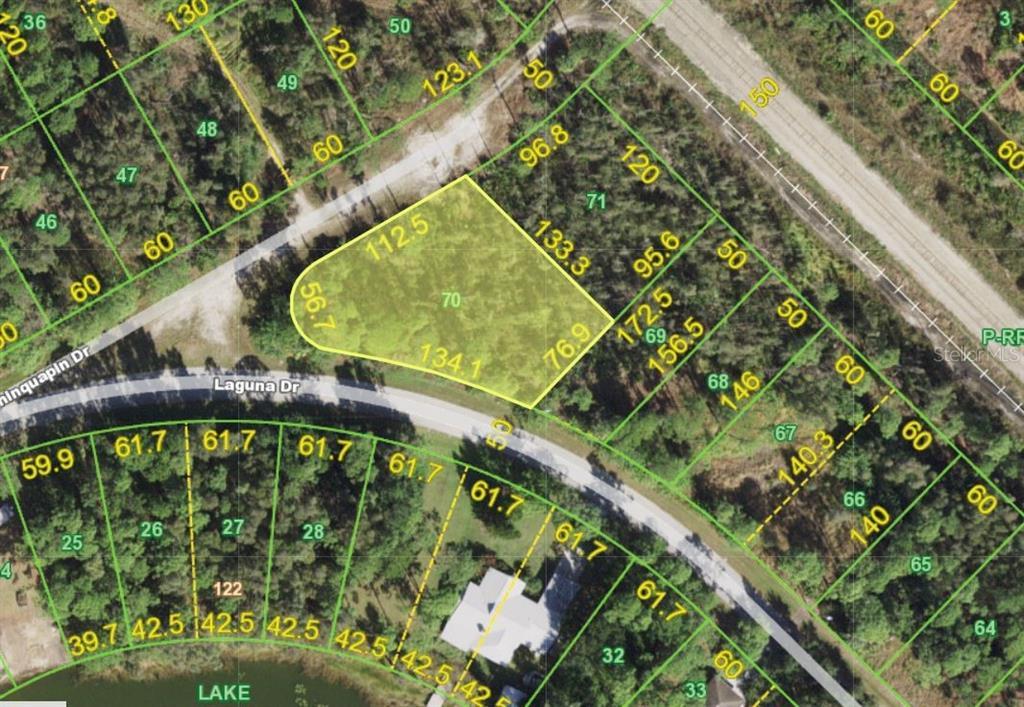 12460 Laguna Drive Property Photo