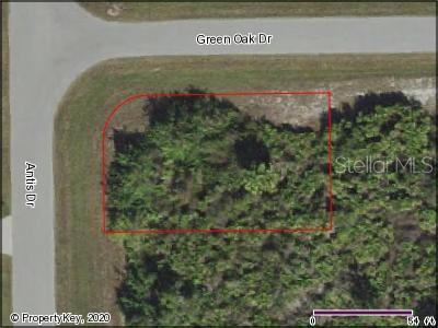 105 Green Oak Drive Property Photo