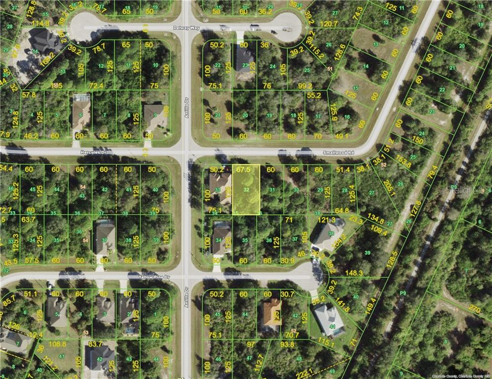 160 Smallwood Road Property Photo