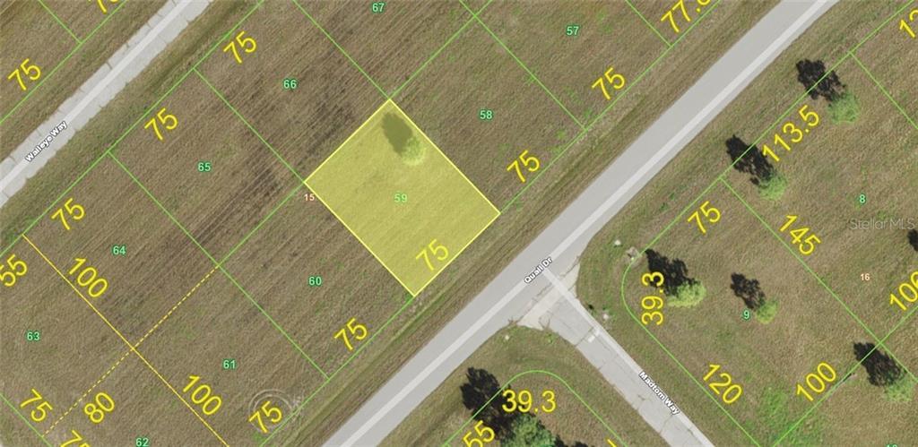 12209 Quail Drive Property Photo
