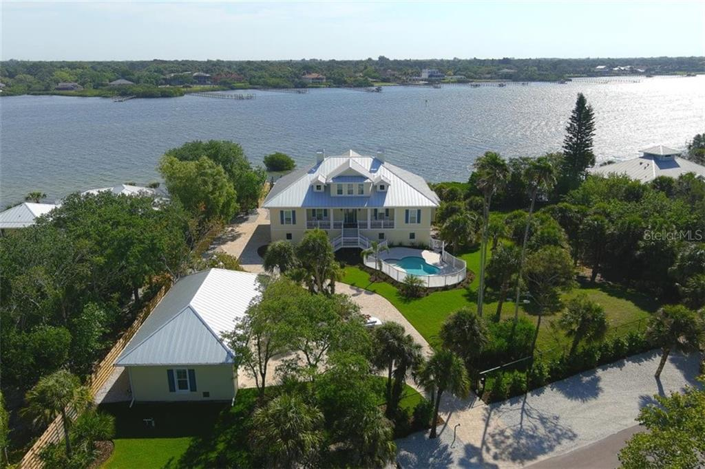 8255 MANASOTA KEY ROAD Property Photo - ENGLEWOOD, FL real estate listing