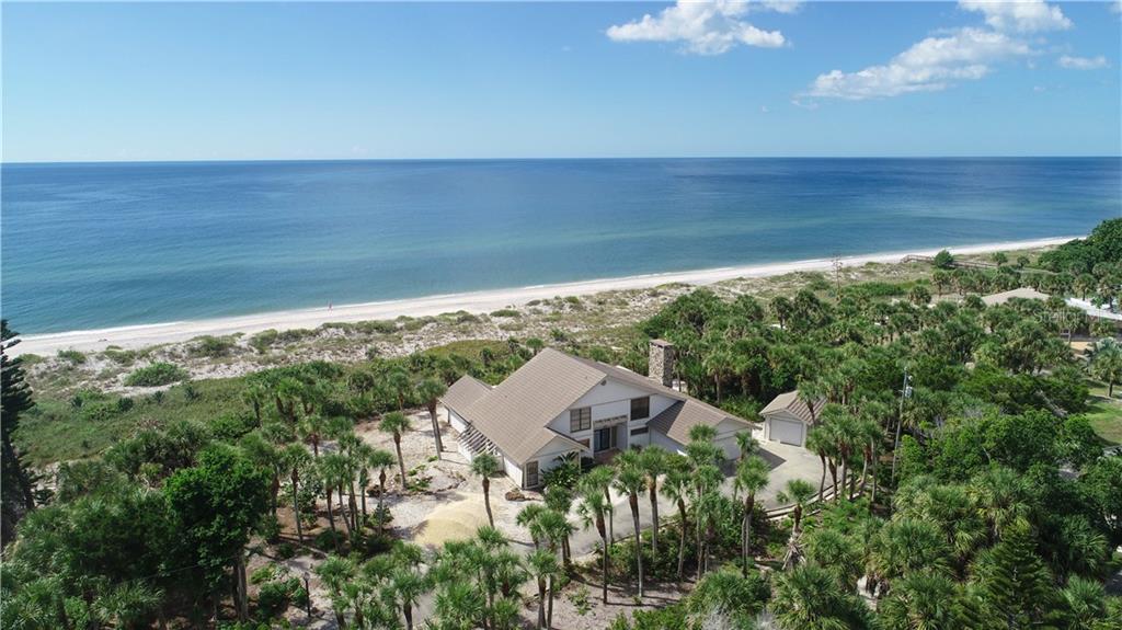 718 N MANASOTA KEY ROAD Property Photo - ENGLEWOOD, FL real estate listing