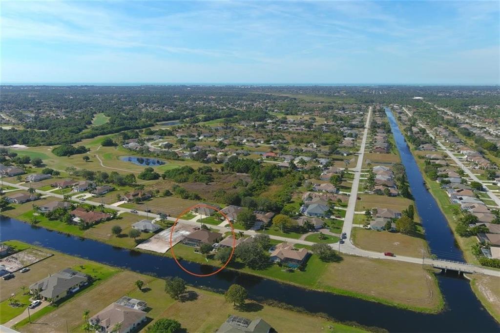 903 ROTONDA CIRCLE Property Photo - ROTONDA WEST, FL real estate listing
