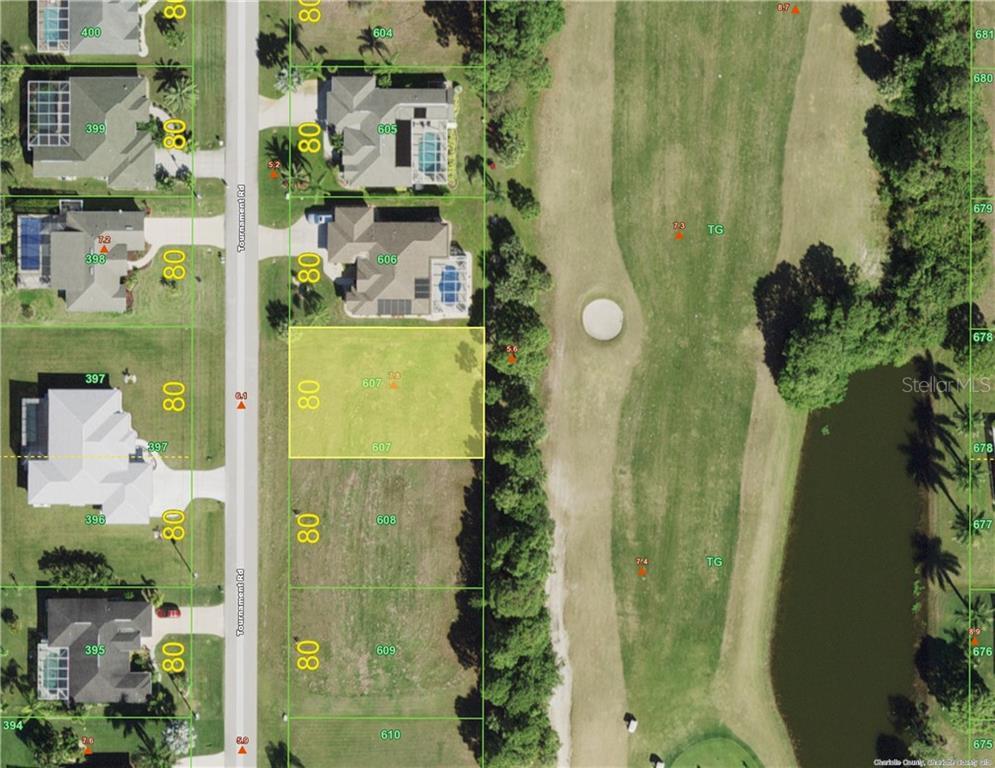 200 Tournament Road Property Photo