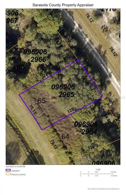 Constitution Lot 65 Drive Property Photo