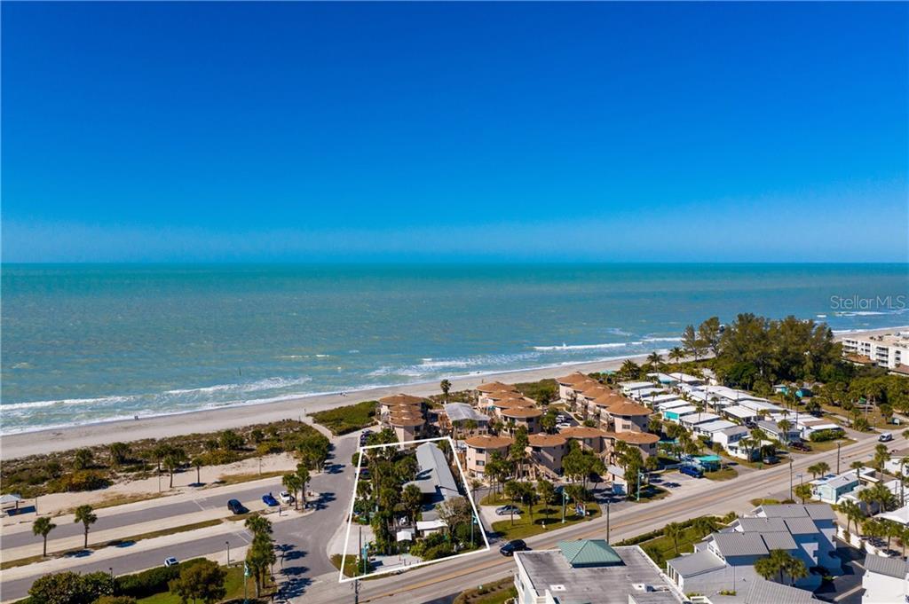 2230 N Beach Road Property Photo