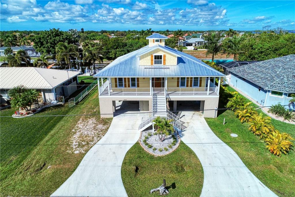 5267 EARLY TERRACE Property Photo - PORT CHARLOTTE, FL real estate listing
