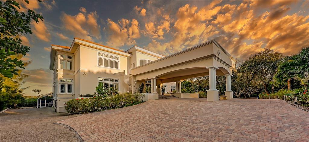 7159 Manasota Key Road Property Photo