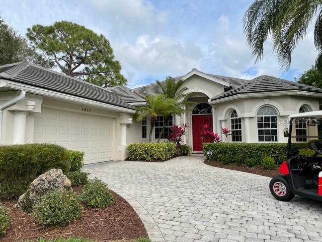 3657 PENNYROYAL ROAD Property Photo - PORT CHARLOTTE, FL real estate listing