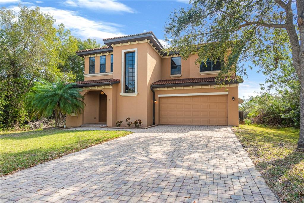 151 YELLOW PINE DRIVE Property Photo - ROTONDA WEST, FL real estate listing