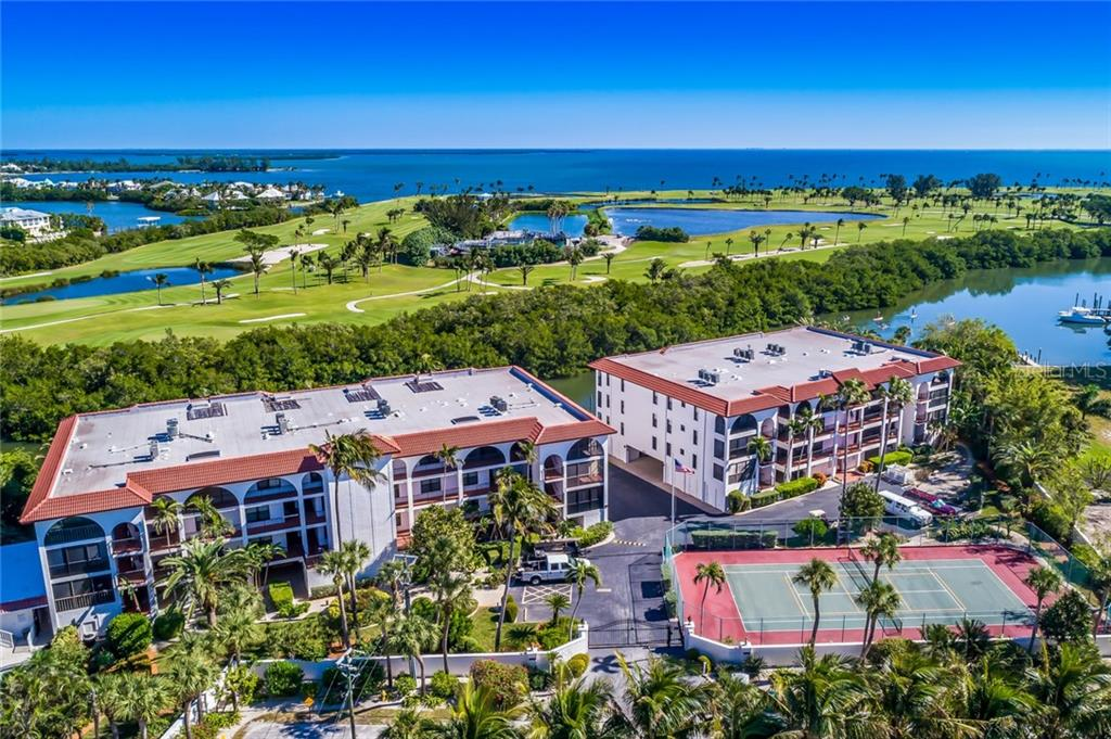 970 PALM AVENUE #224 Property Photo - BOCA GRANDE, FL real estate listing