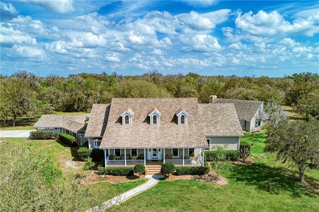 9299 SW LIPE ROAD Property Photo - ARCADIA, FL real estate listing