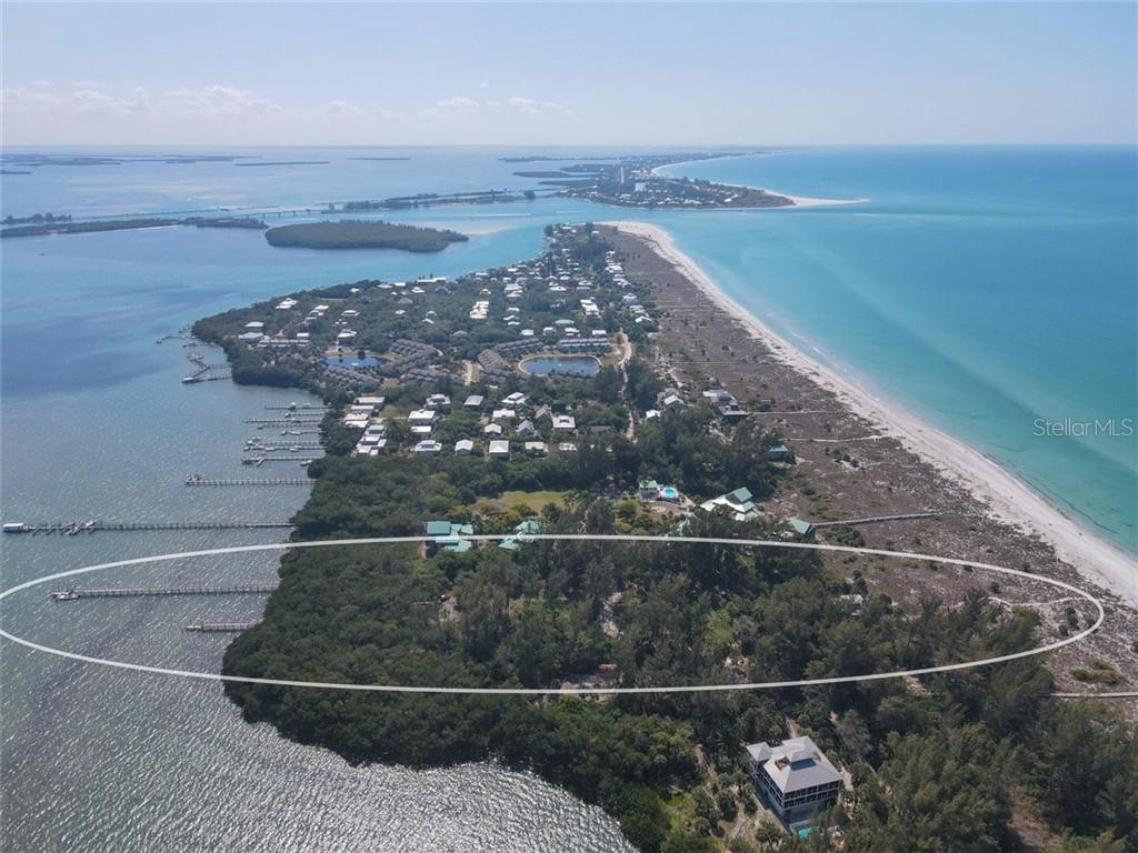 9188 LITTLE GASPARILLA ISLAND Property Photo - PLACIDA, FL real estate listing