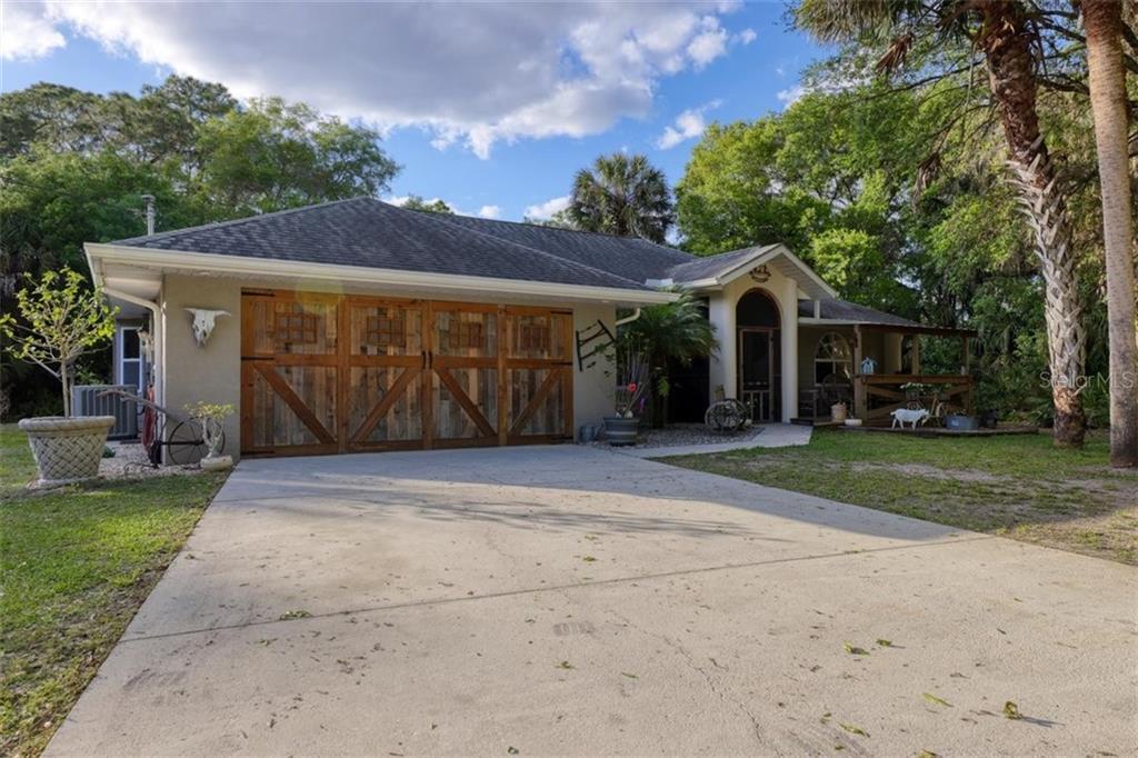 6533 DUNBARTON STREET Property Photo - NORTH PORT, FL real estate listing