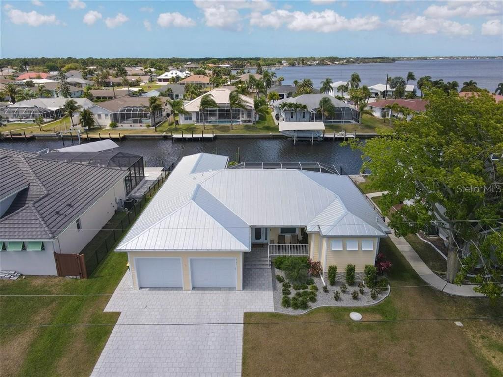 5191 CONNER TERRACE Property Photo - PORT CHARLOTTE, FL real estate listing
