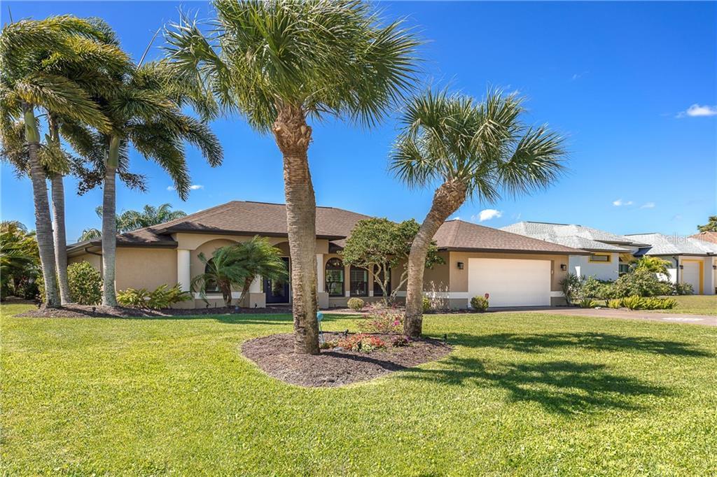 656 BOUNDARY BOULEVARD Property Photo - ROTONDA WEST, FL real estate listing