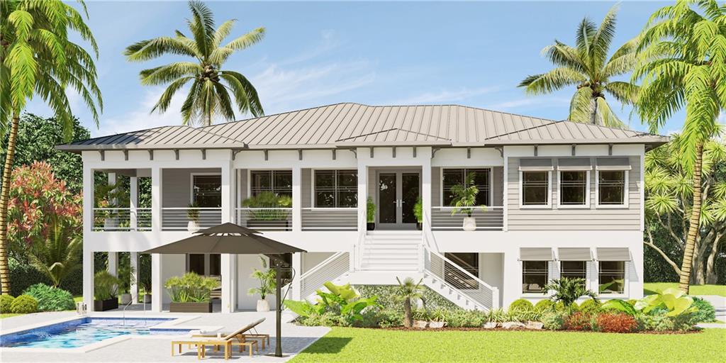 16020 Gulf Shores Drive Property Photo