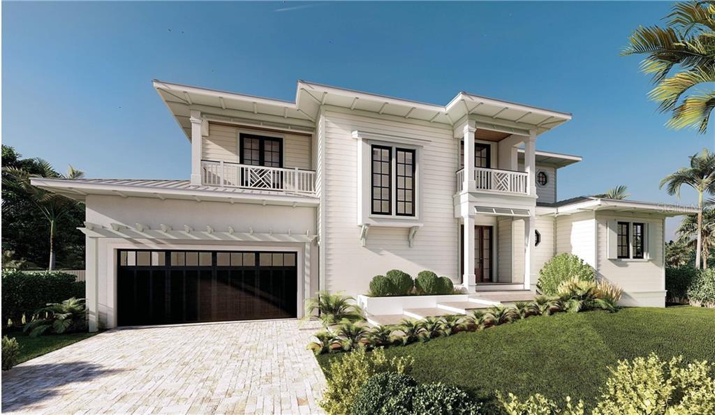 325 HARBOR DRIVE Property Photo - BOCA GRANDE, FL real estate listing
