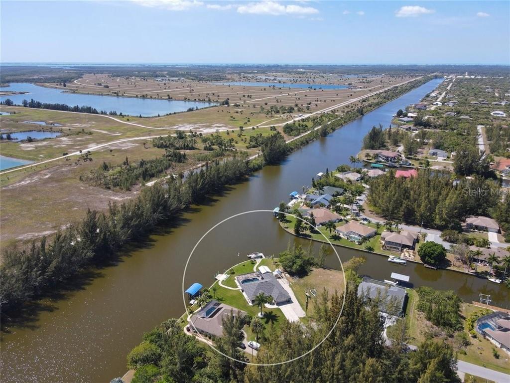 10507 SARASOTA ROAD Property Photo - PORT CHARLOTTE, FL real estate listing