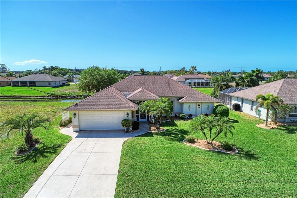 76 WHITE MARSH LANE Property Photo - ROTONDA WEST, FL real estate listing