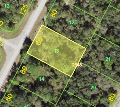 1228 Miliken Terrace Property Photo
