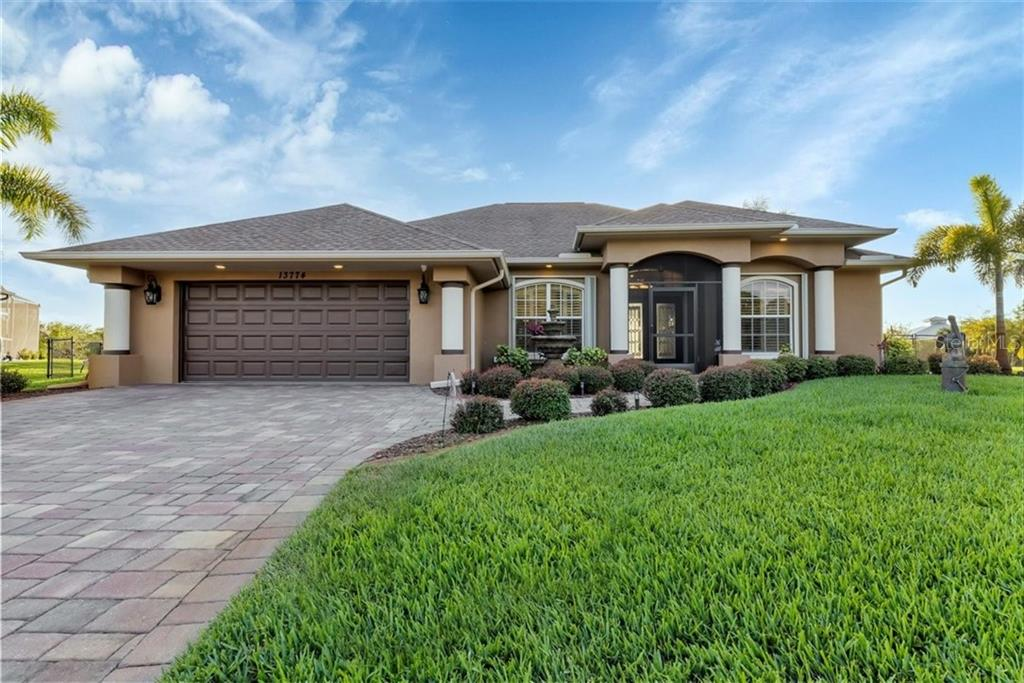 13774 BEGONIA CIRCLE Property Photo - PORT CHARLOTTE, FL real estate listing