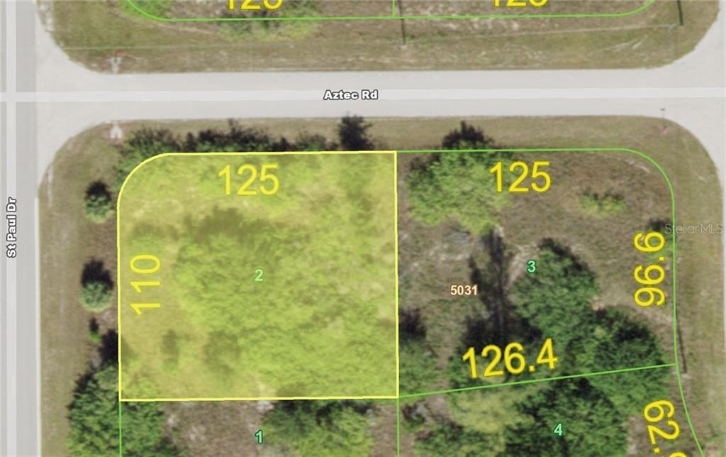 10552 St Paul Drive Property Photo