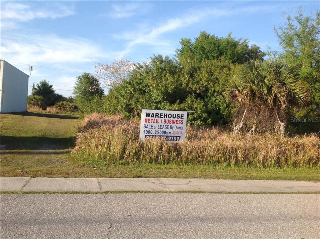 3655 Cape Haze Drive Property Photo